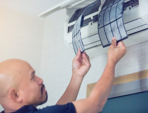 How to Take Better Care Of Your Air-Conditioning Unit
