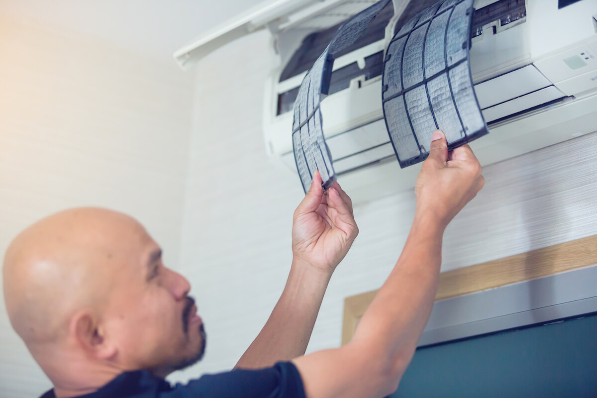 Aircon Maintenance Services, Aircon Maintenance Services Singapore