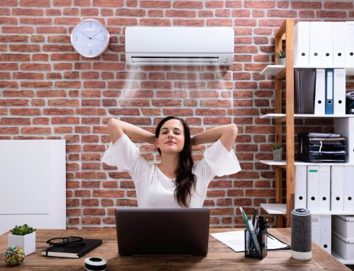 The Importance Of Having An Air Con In Your Office