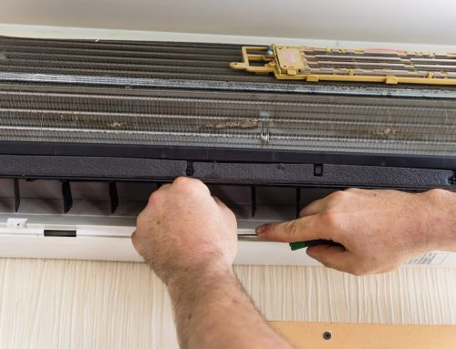 Why Should You Replace Or Repair Your Aircon When It's Time