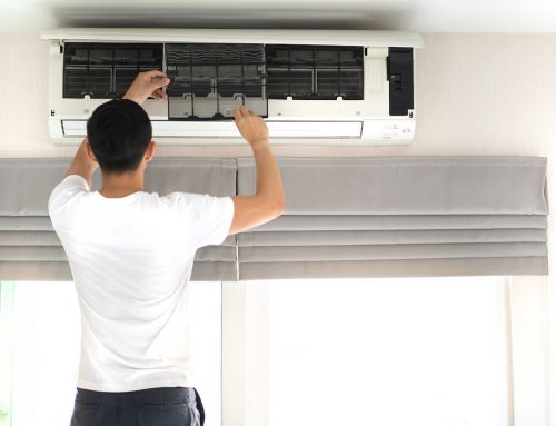 How To Optimize Your Air Con Unit To Your Environment