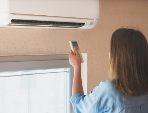 How To Use Remote Monitoring For Your Air Con Unit