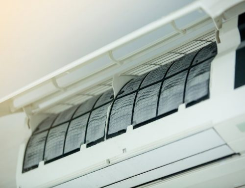 Why You Should Never Run Your Aircon Without A Filter