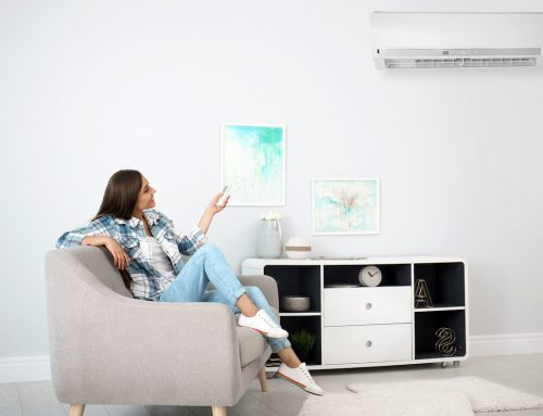 Handy Tips To Cut Down Your Air Con's Energy Consumption